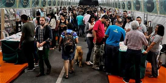 Feria Popular del Libro arrojó buen balance