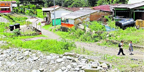 Así se alista el municipio de Salgar para no repetir su tragedia