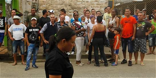 Escasean los recursos de migrantes que llegaron a Turbo