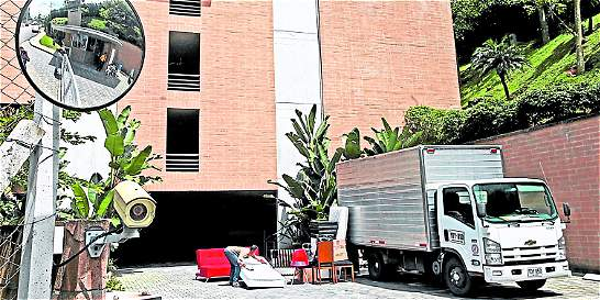Alcaldía decidiría futuro de edificio Continental Towers