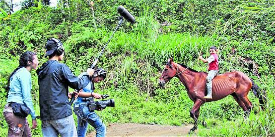 U. de Antoquia prepara estreno masivo de cortometrajes
