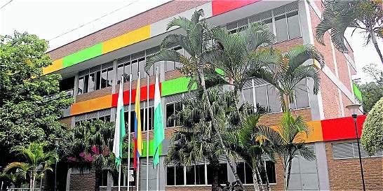 Tecnológico de Antioquia presenta su nueva cara