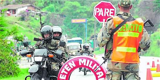 Homicidios se redujeron un 3% en Antioquia