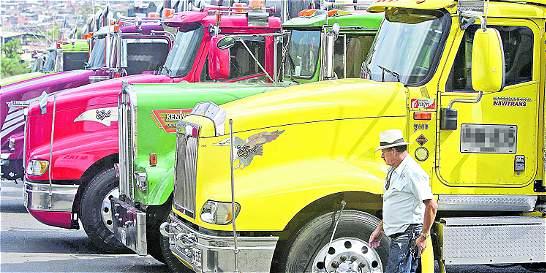 Transportadores no le ven la prosperidad a las Autopistas 4G