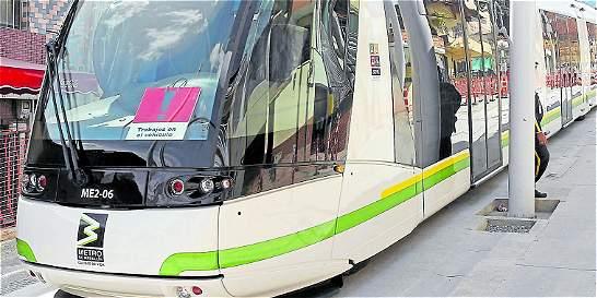 Metro de Medellín demandará malos diseños del tranvía de Ayacucho
