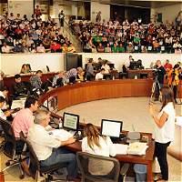 Listos los Planes de Desarrollo de Medellín y Antioquia