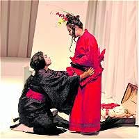 Dos obras clásicas estarán en escena en el Pequeño Teatro