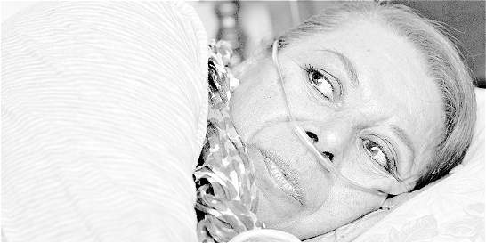 Los rostros de una enfermedad cada vez más común