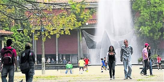 El arte y la cultura serán reconocidos en Medellín
