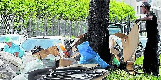 Cultura ciudadana en reciclaje avanza más que políticas públicas
