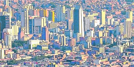 En el cuatrienio pasado, Medellín ganó en seguridad y equidad