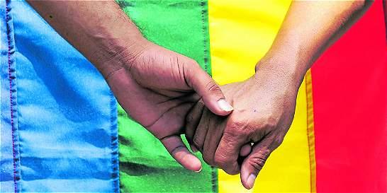 'Hay desconocimiento del matrimonio Lgtbi'