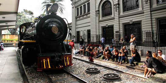En Antioquia van a revivir el ferrocarril