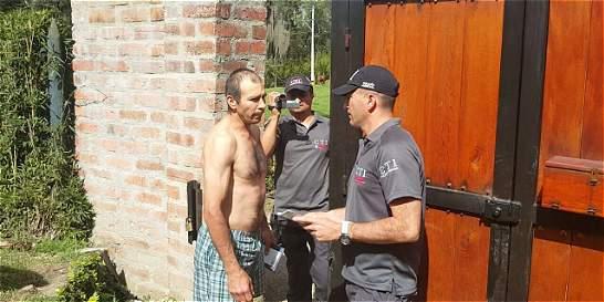 Asesino en serie en Guarne guardaba prendas de sus víctimas