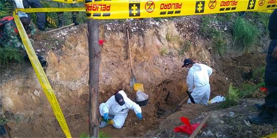 Serían 25 las víctimas del asesino en serie de Guarne