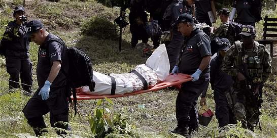 Asesino de Guarne niega que haya matado a más de 20 personas