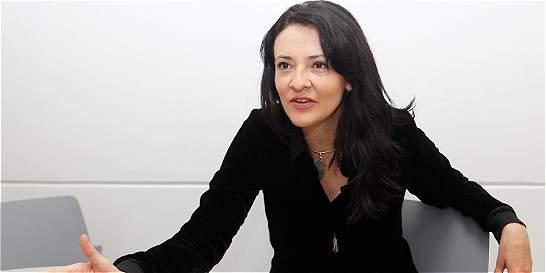Quedó en firme la renuncia de Claudia Restrepo del Metro de Medellín
