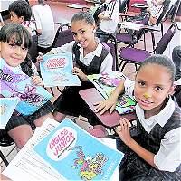 Apuesta para mejorar la educación en Medellín y Antioquia