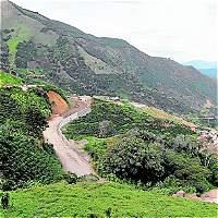 Vía Medellín-Quibdó sin fecha de reapertura