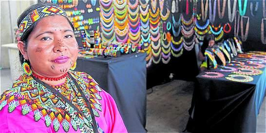 Color, variedad y tradición se reúnen en Medellín con Expoartesano