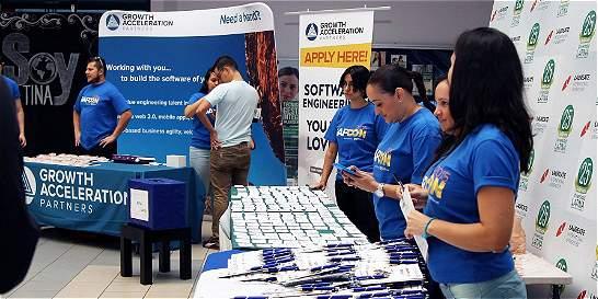 Aplicaciones tendrán el sello 'Made in Medellín'
