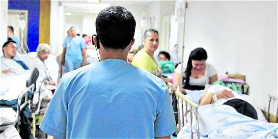 En Medellín, van 11 muertos por el virus del dengue este año