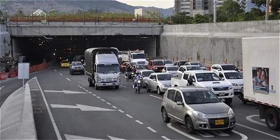 Esta es la nueva rotación del pico y placa en Medellín