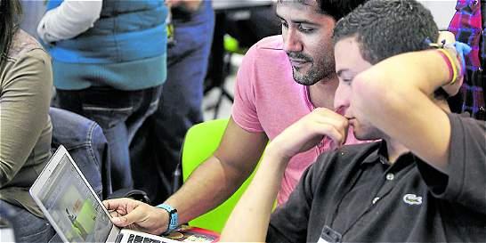 Jóvenes, los que más dificultades tienen para conseguir trabajo