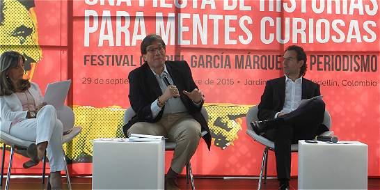 Festival Gabo: 42 actividades gratuitas
