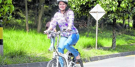 Las bicicletas eléctricas, una alternativa ágil y ecológica