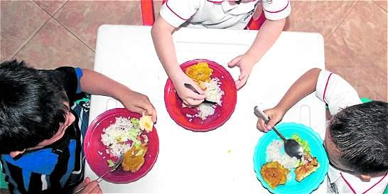 Cifras sobre desnutrición en Medellín causan polémica