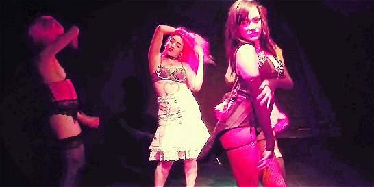 Medellín albergará el festival de artes eróticas