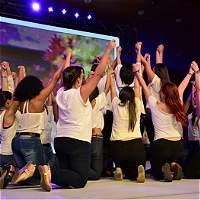 En Medellín fueron premiadas las mujeres más talentosas