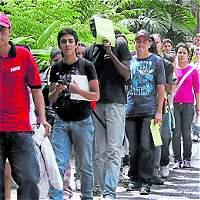 Empleo y generación de ingresos, los retos de la población joven