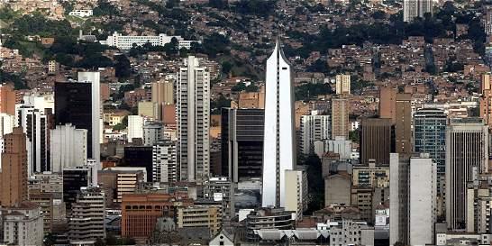 Medellín ya tiene el mapa de resiliencia