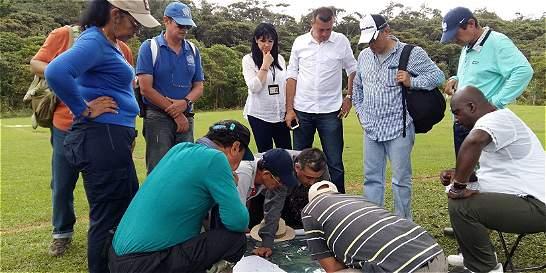 Así concluyó revisión en zonas de ubicación de las Farc en Antioquia