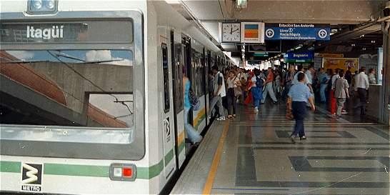 Juez le prohibió usar el Metro a presunto ladrón de celulares
