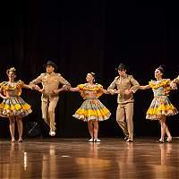 Ballet Folklórico de Antioquia celebra 25 años de historia