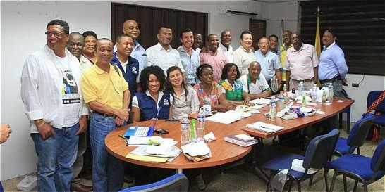 Se lograron dos preacuerdos sobre vías y salud en el Chocó