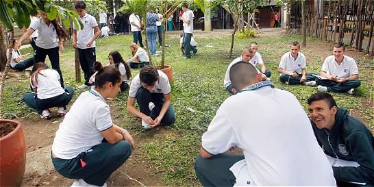 Colombo Británico, 60 años de trabajo por la educación integral