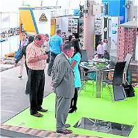 Compradores esperan construir confianza en la feria ExpoCamacol
