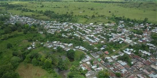 Belén de Bajirá: una disputa entre Chocó y Antioquia llevada al límite