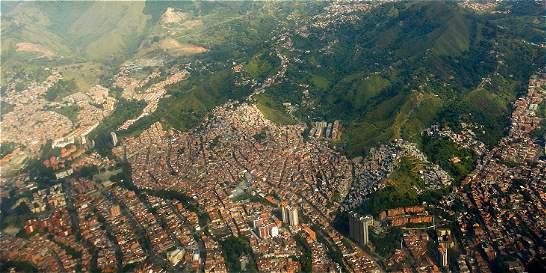 Plan Metropolitano busca frenar expansión en laderas