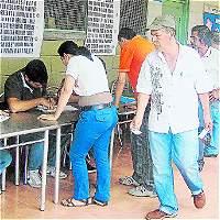 Socializan el modelo de presupuesto participativo en Medellín