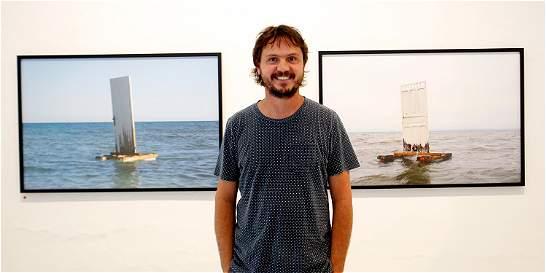 El agua y el paisaje, en la mira de los artistas