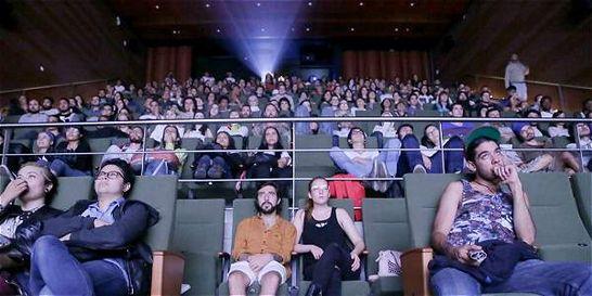 Este fin de semana, clausura de la gira Ambulante en Medellín