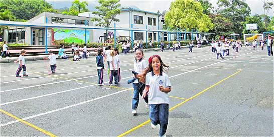 Colegio Montessori, 40 años al servicio de la educación en Medellín
