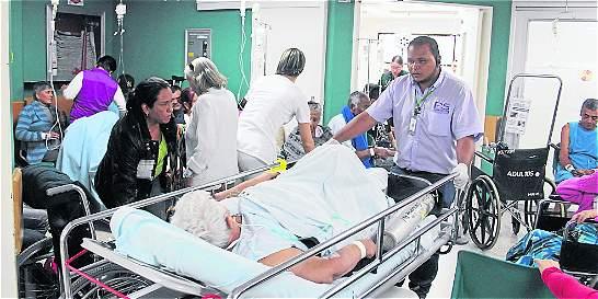 Alcaldía anuncia mejoría en sistema de urgencias