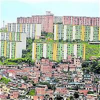 Aún no se alcanza techo en cifras de oferta inmobiliaria