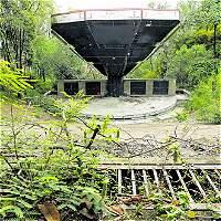El olvido en que está uno de los templos del 'rock' de Medellín